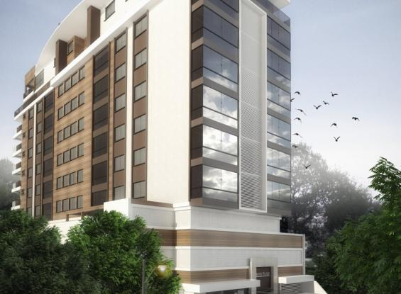 Residencial Grand Palace