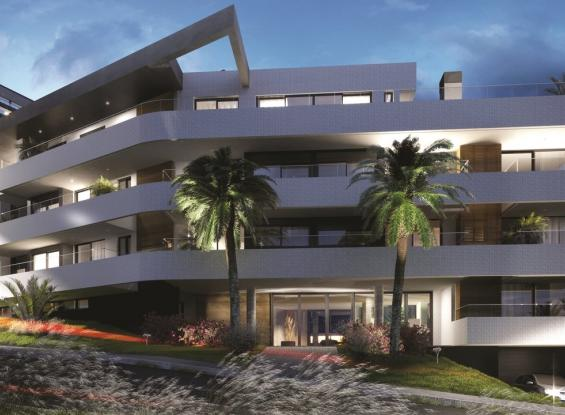 Residencial Exclusive