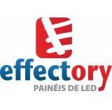 Effectory Painéis de Led